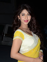 Sonarika sizzing at ErAr movie event-cover-photo