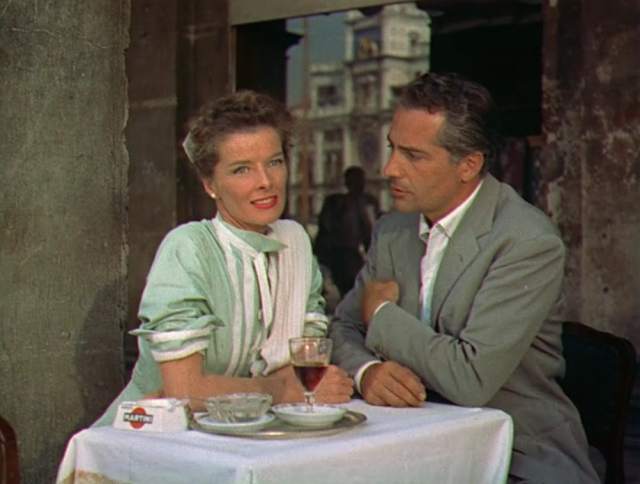 "Primal Scenes: Take 1 of 3: ""Summertime"" (1955)"
