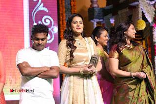 Shatamanam Bhavathi Audio Launch Stills  0179.JPG