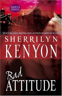 Actitud Provocadora – Sherrilyn Kenyon