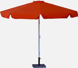 Ομπρέλα θαλάσσης σε προσφορά