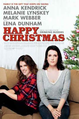 Happy Christmas (2014) Sinopsis