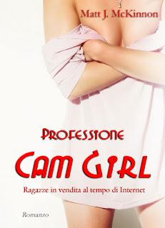 Segnalazione #11 - Professione Cam Girl