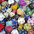 World's Largest Dice Collection