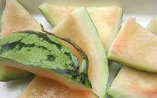 Manfaat Kulit Semangka untuk Wajah
