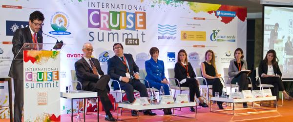 Cruises news la iv edici n del international cruise summit se clausur en madrid con mensajes - Ka international madrid ...