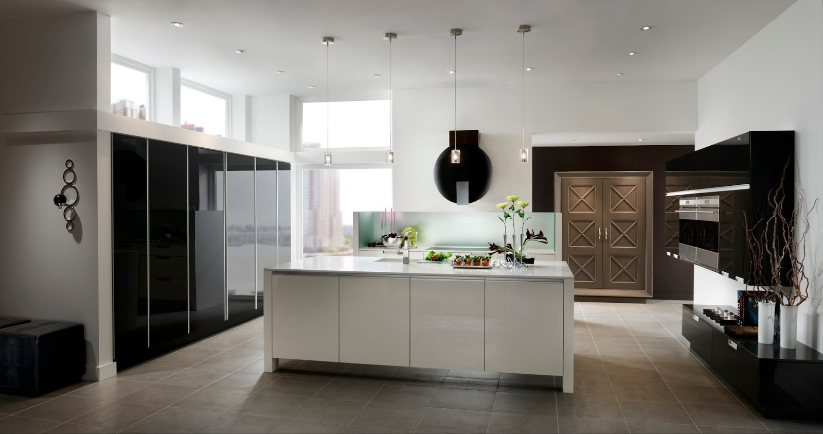 Customized Cabinets Are, Therefore, Highly Desirable, Because Of The  Personalized Touch That They Offer To Your Kitchen. The Best Part Is That  The ...