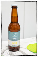 Mad Brewing Saison