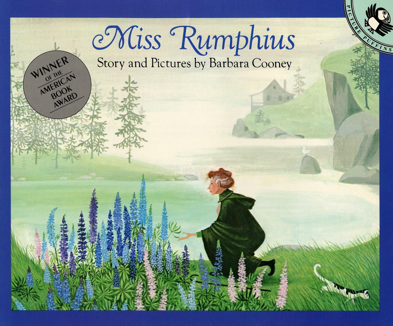 6 Elements Of Social Justice Ed Miss Rumphius Element Five
