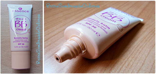 bb cream low cost Essence