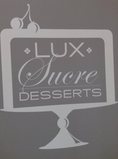 Desserts by Lux Sucre Desserts Portland, Oregon