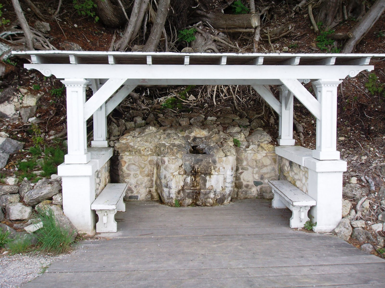 History And Culture By Bicycle: Mackinac Island