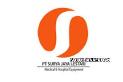 Lowongan Kerja Pekanbaru : PT. Surya Jaya Lestari Perdana Group Oktober 2017