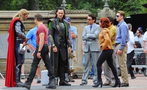 Tour pelas locações de filmes no Central Park em Nova York