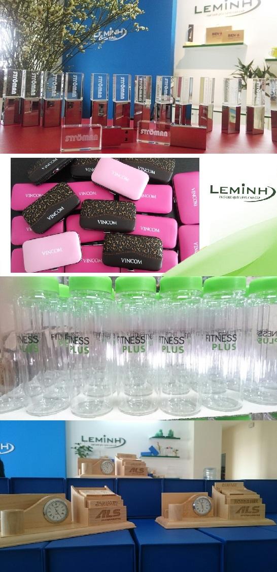 Công ty quà tặng Lê Minh, Thế giới quà tặng cao cấp cho doanh nghiệp