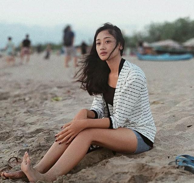 Wisata Pantai Jerman Bali - Daya Tarik, Tiket Masuk, Fasilitas & Informasi Terbaru 2019
