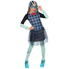 Monster High Rubie's Frankie Stein Outfit Child Costume