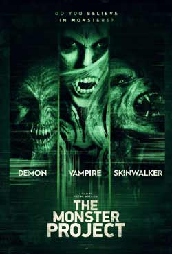 The Monster Project 2017 Hollywood 300MB Download HD 480p at movies500.org