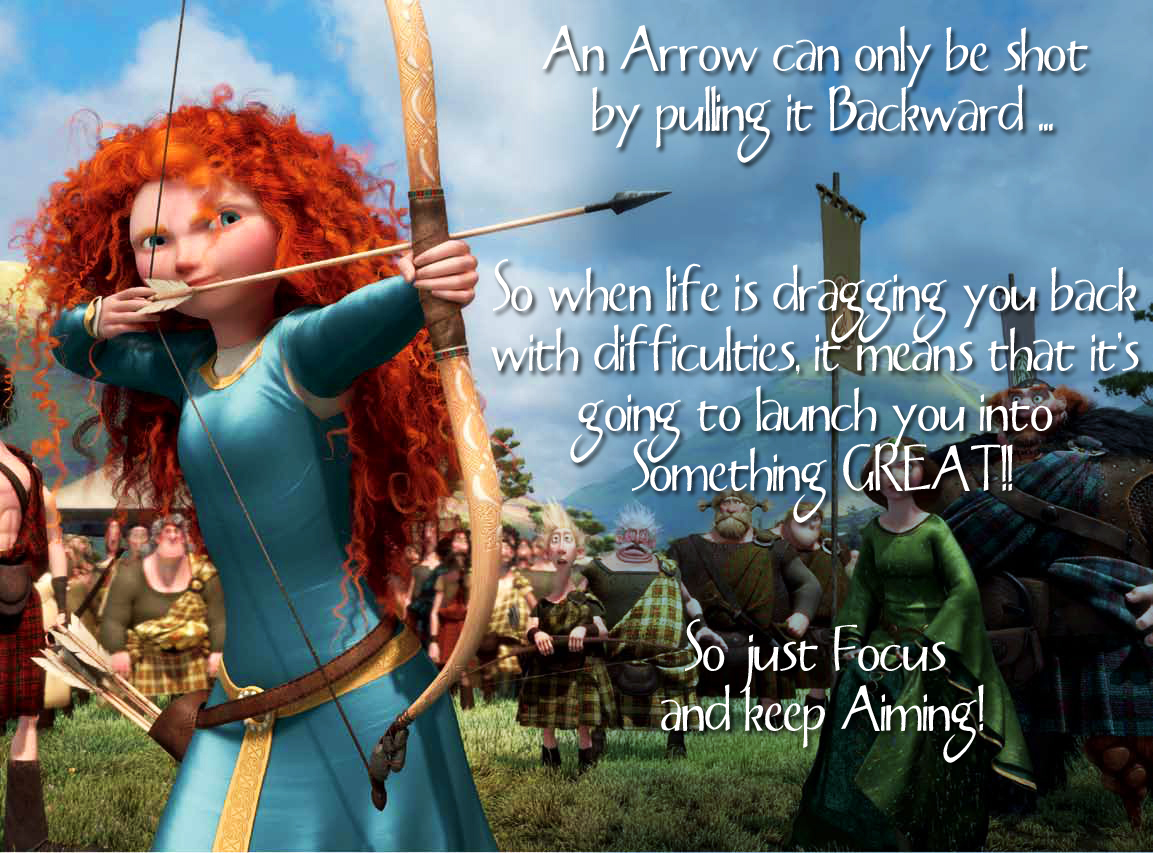 Disney Quotes Brave. QuotesGram