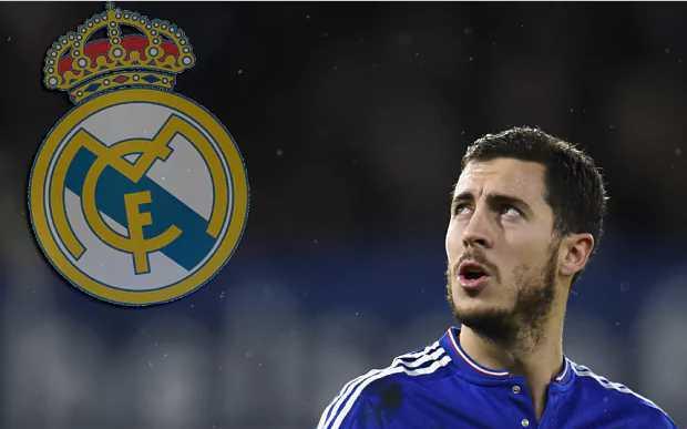 'Rekayasa' Hazard, Madrid Dan 120 Juta Pounds