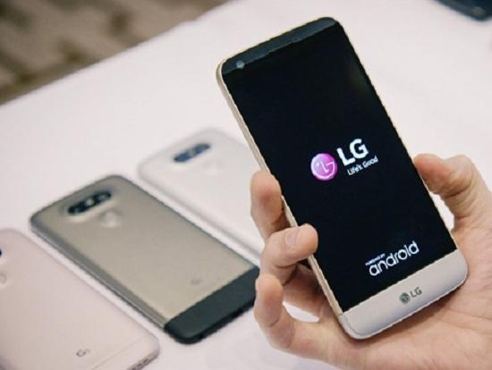 Nét đẹp khó cưỡng của LG G5
