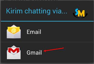 Email dan Gmail