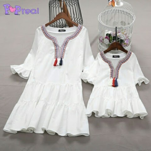 Popreal Clothes For Mommies, Daddys and Their Mini Mes