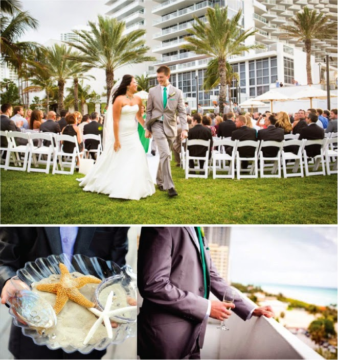 5 Reasons To Have Your Destination Wedding At Eden Roc Miami Beach