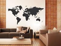 Kreativ Wand Gestalten