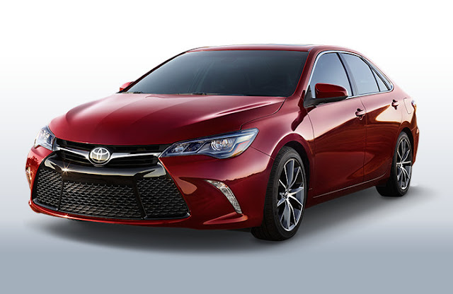2016 Toyota Camry Owners Manual Pdf