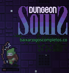 Dungeon Souls (GOG) - PC (Download Completo em Torrent)