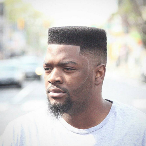 Box Fade Hairstyle Has Got Variations By Time, As Of Now You Get Full Box  Fade, Box Fade Easy, High Top Box Fade, Big Box Fade, Fresh Box Fade, ...