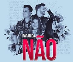 João Neto e Frederico lançam parceria com Simone e Simaria