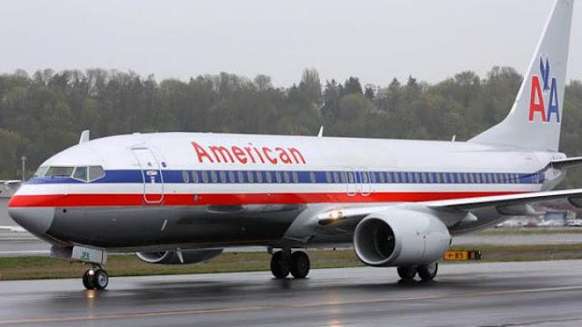 Hanya Karena Seorang Muslim, Penumpang Ini Diusir Dari Pesawat American Airlines Lewat Pengeras Suara