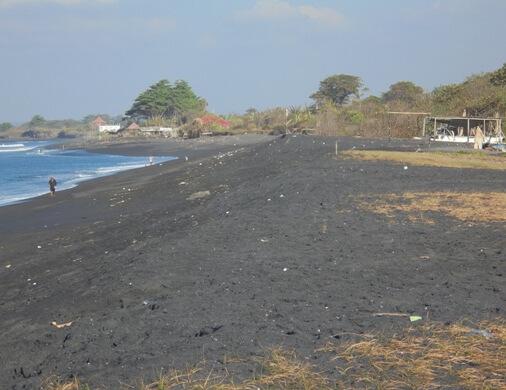 Jumpai Beach Bali
