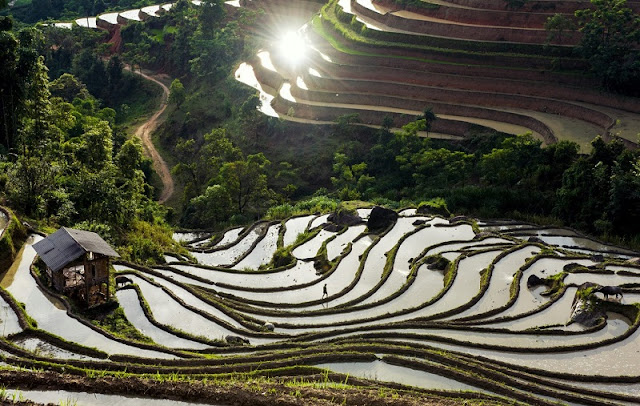 Should travel to Ha Giang in month of the year? 3