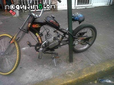 Motocleta