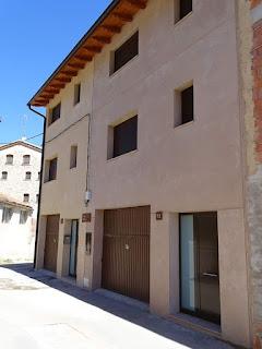 Casa Ombrieta , turisme rural, Antolí Tello