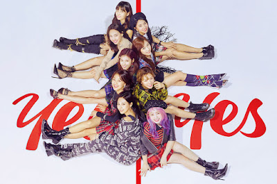 Foreign Music Video: Twice - Yes Or Yes (Video Download)