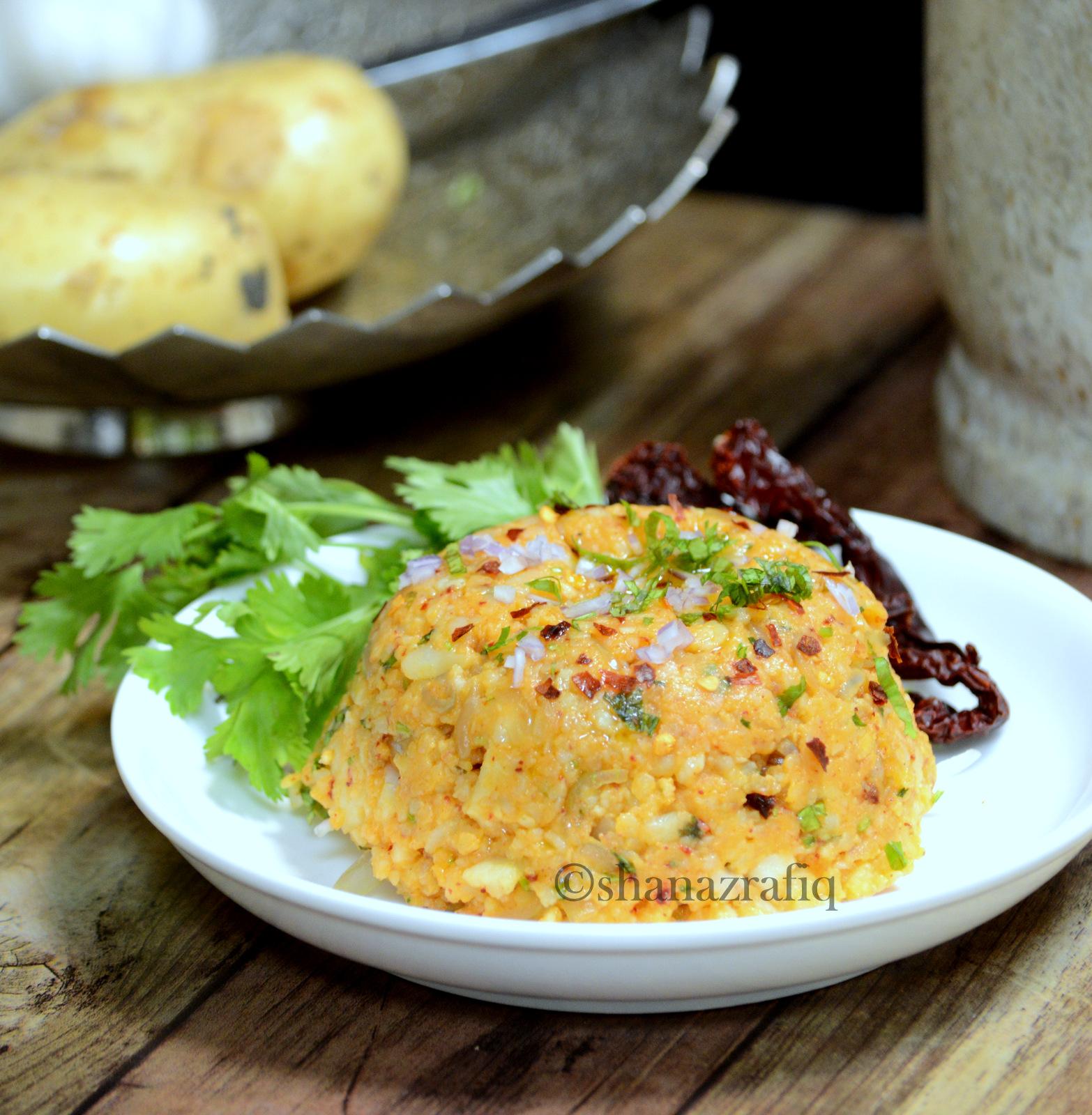 Love to cook aloo bhorta bangladeshi comfort food recipe alu ka bharta bangladeshi cuisine aloo bhorta forumfinder Images