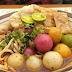 Wisata Kuliner Bakso Aci Rainbow Khas Garut