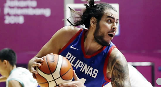 LIST: Leading scorers Gilas Pilipinas vs Japan 2018 Asian Games