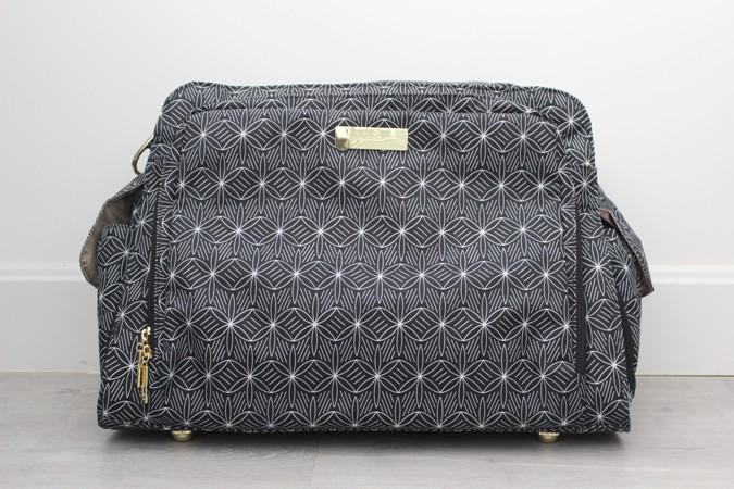 Be prepared un bolso maternal muy completo