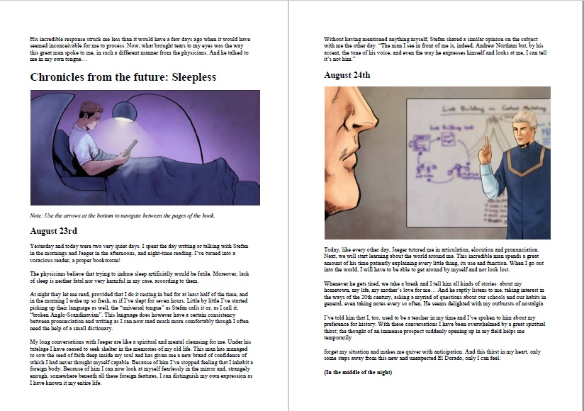 descargar el diario del profesor la casa de papel pdf