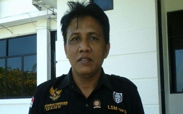 LSM-GPPP Desak Polres Sinjai Tuntaskan Kasus Pungli di Desa Alenangka