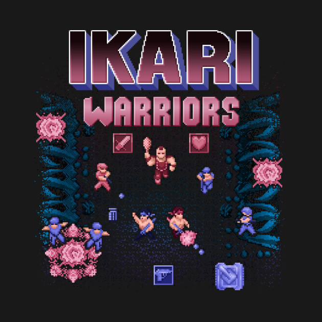 https://www.teepublic.com/t-shirt/916805-warriors-ikari?ref_id=599