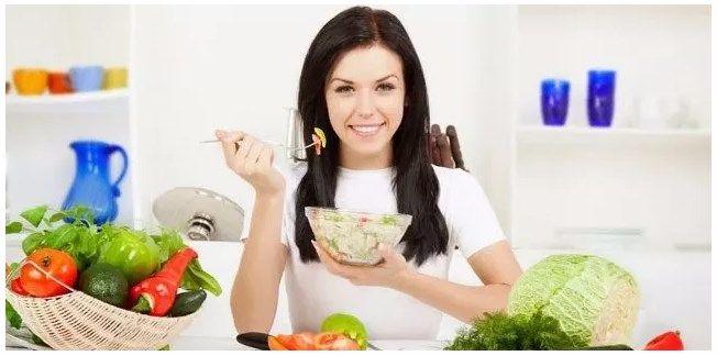 Daftar Menu Makanan Sehat Bagi Penderita Vitiligo