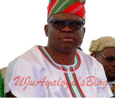 Ayodele Fayose placed under surveillance by EFCC