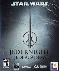 Free Download Star Wars Jedi Knight Jedi Academy PC Games Untuk Komputer Full Version - ZGASPC