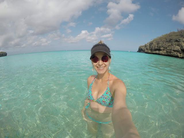 Kenepa Grandi Beach, Curaçao